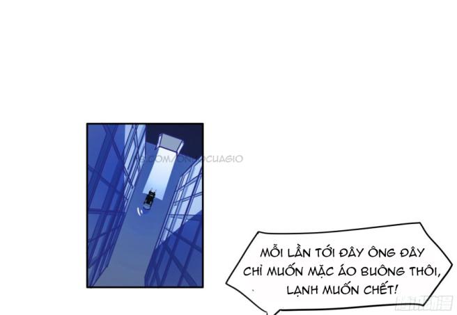 Chạy đi âm sai Chap 10 Trang 26