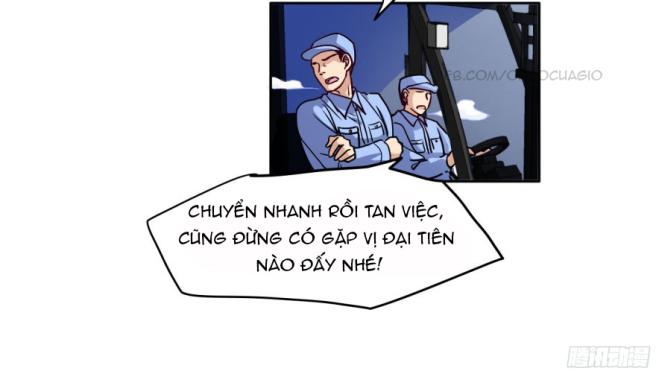 Chạy Đi Âm Sai Chap 10 - Next Chap 11