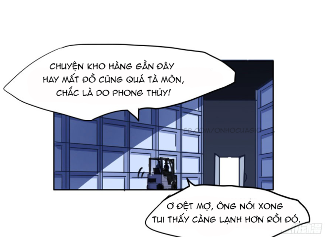 Chạy đi âm sai Chap 10 Trang 28